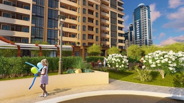 Жилой комплекс ЖК Элегия Парк, фото номер 10